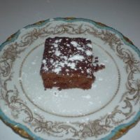 Aphrodite's Brownies