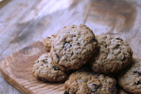 Oatmeal Raisin Chocolate Chip Cookies Recipe