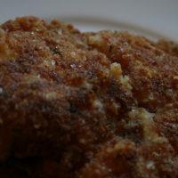 Extra Crispy Homemade Fried Chicken