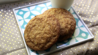 Snickerdoodle Cookies Recipe | How to Make Snickerdoodles