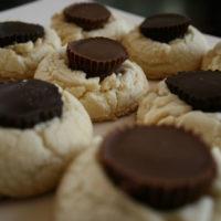Shortbread Candy Cookie Recipe