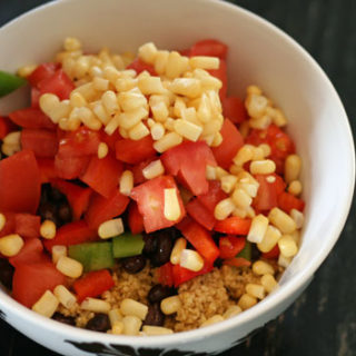 Make Your Own Couscous