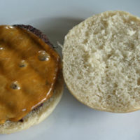 Focaccia Hamburger Buns Recipe
