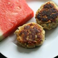 Tuna Cakes Recipe