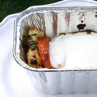 Grilled Caprese Lasagna Recipe