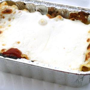 Grilled Sausage Lasagna Recipe