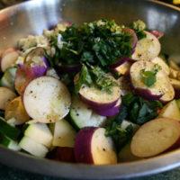 Grilled Ratatouille Recipe