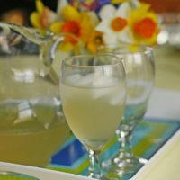 Easy Homemade Lemon-Limeade Recipe