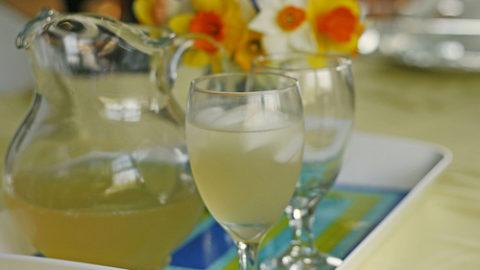 Recipe For Lemon Limeade