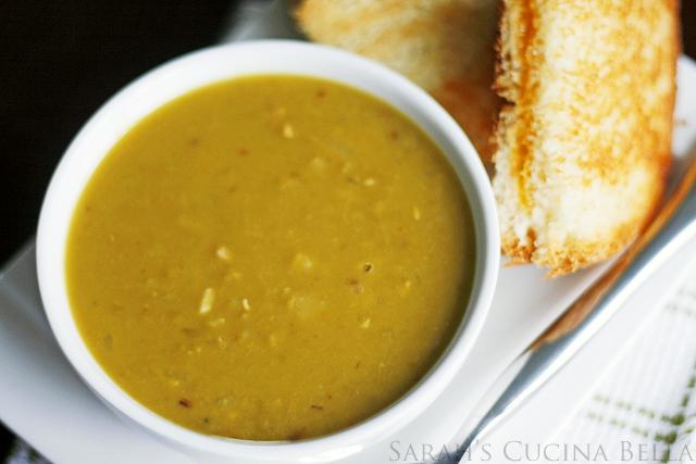 split pea soup-2