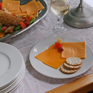Saturday Cheese Tasting with Sargento Cheese