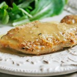 Foolproof Herbed Turkey Gravy Recipe