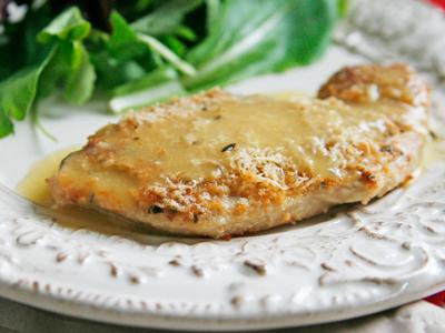Foolproof Herbed Turkey Gravy Recipe