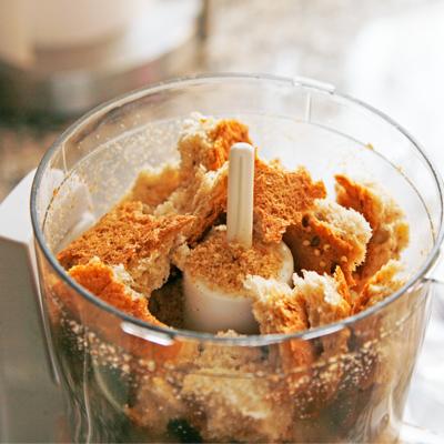 Seasoned Baked Chicken Nuggets - Sarah's Cucina Bella