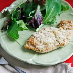 Easy, Juicy Rosemary Romano Roasted Turkey Cutlets