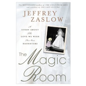 Reading: Jeffrey Zaslow's' The Magic Room