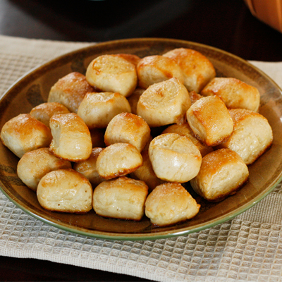 Game Day Food: More than 50 Super Bowl Recipe Ideas