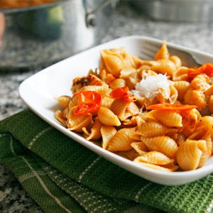 Review: Barilla® Whole Grain Pasta