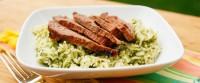 avocado cilantro lime rice promo