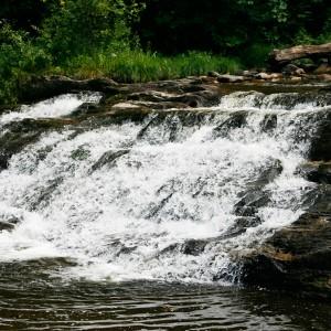 more kent falls
