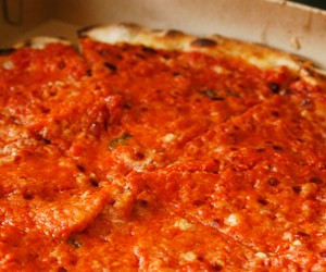 Connecticut's Fabulous Pizza Scene