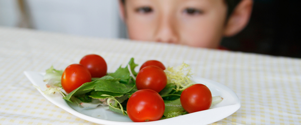 How To Get Kids to Eat Their Veggies? (There is No Magic Answer)