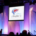 BlogHer 2012 Conference in Pictures