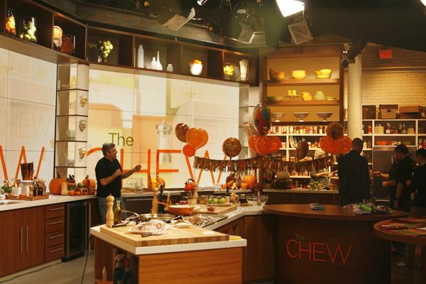 chew set