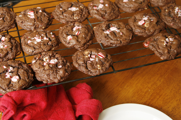 peppermint bark chocolate chip cookie peppermint bark peppermint bark ...