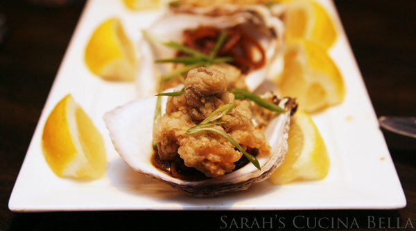 Australia Oysters