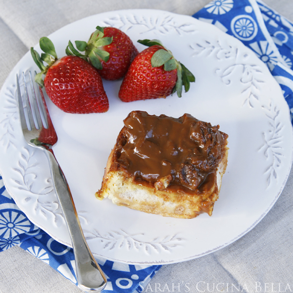dulce de leche french toast-4