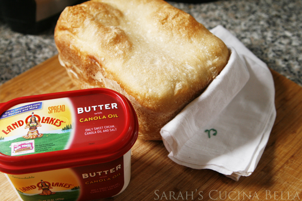 land o lakes butter with canola oil
