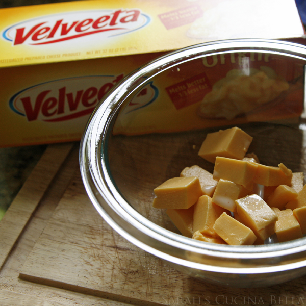 velveeta ready to melt