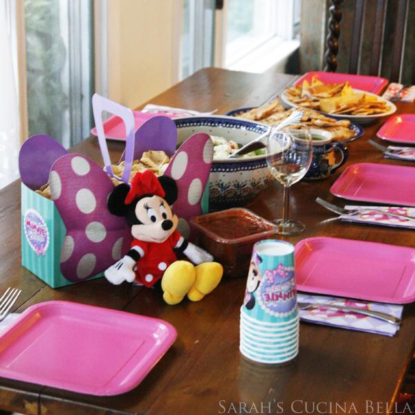 Celebrate Summer Table