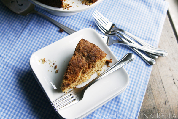 biscoff coffee cake-4