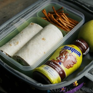 Back to School: Tips for Easier Lunch Box Packing