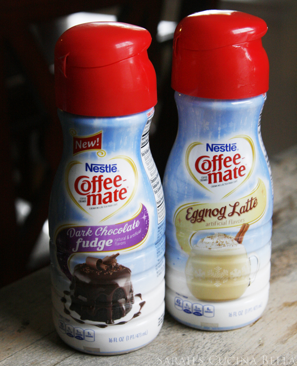 Coffee-Mate Seasonal Creamers