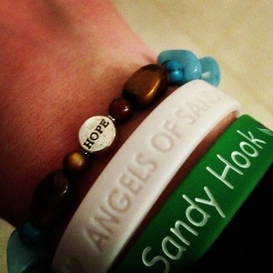 Love Wins: Sandy Hook, One Year Later