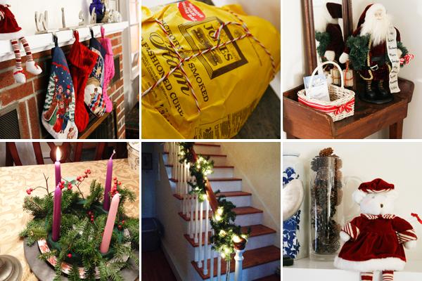 Christmas Traditions: Our Christmas Ham