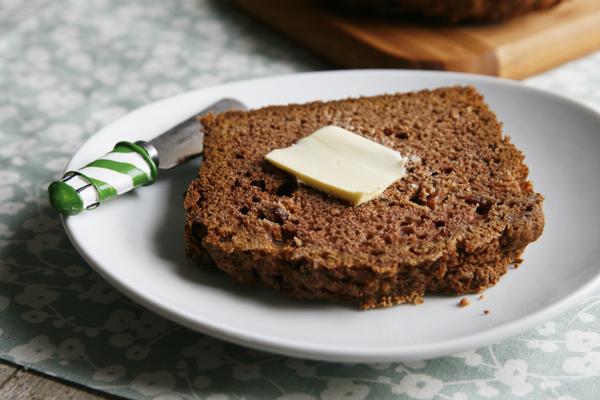 Cinnamon Bacon Streusel Bread-2