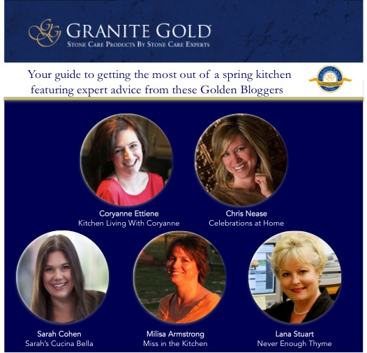 GraniteGoldBloggers