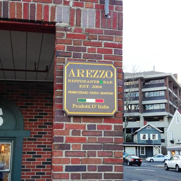 Arezzo Westport