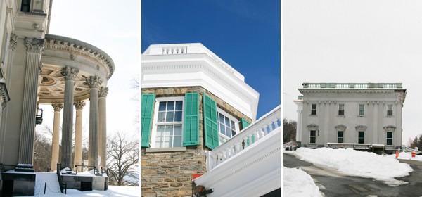 What to Do with Kids: Visit Vanderbilt Mansion, Mills Mansion and Roosevelt Mansion