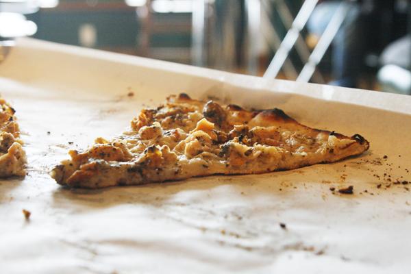 Inside Frank Pepe Pizzeria Napoletana