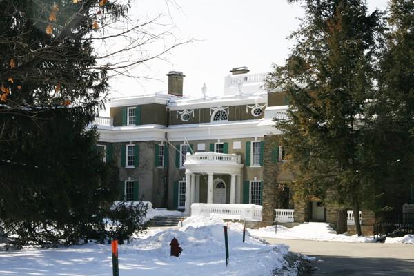 Roosevelt Mansion