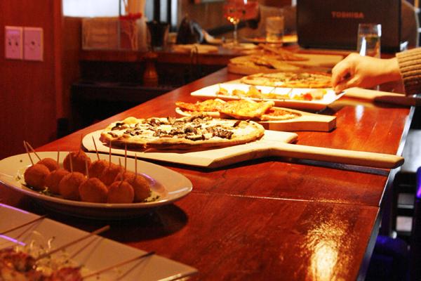 Arezzo Appetizers
