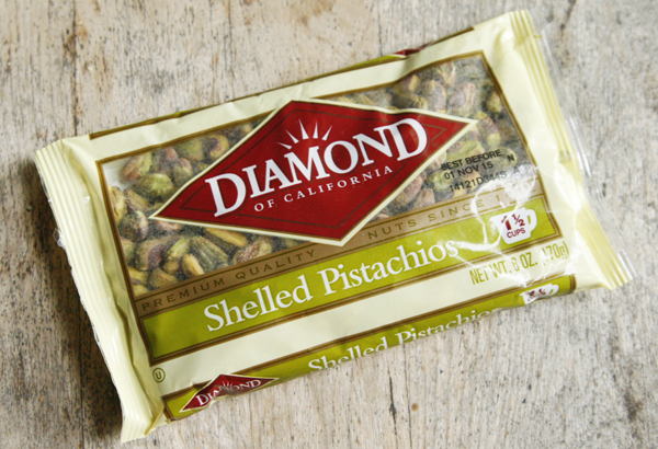 Diamond of California Shelled Pistachios