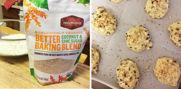 Madhava Better Baking Blend in Muffin Tops