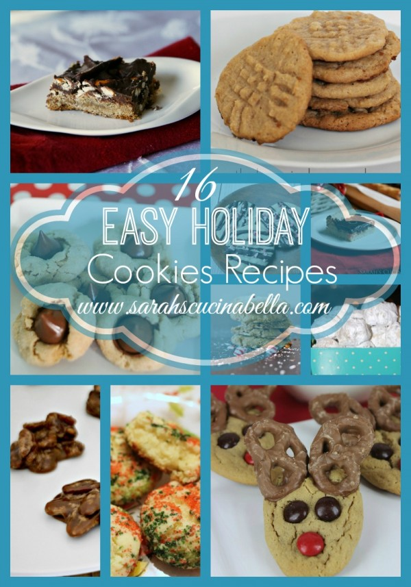 easy-holiday-cookies-recipes