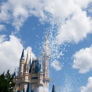 Going to Walt Disney World? Magical. Having someone co-opt your account while you are there? Not magical.
